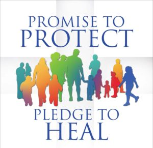 Promise to Protect, Pledge to Heal